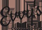 Evvy's Coffeehouse Logo